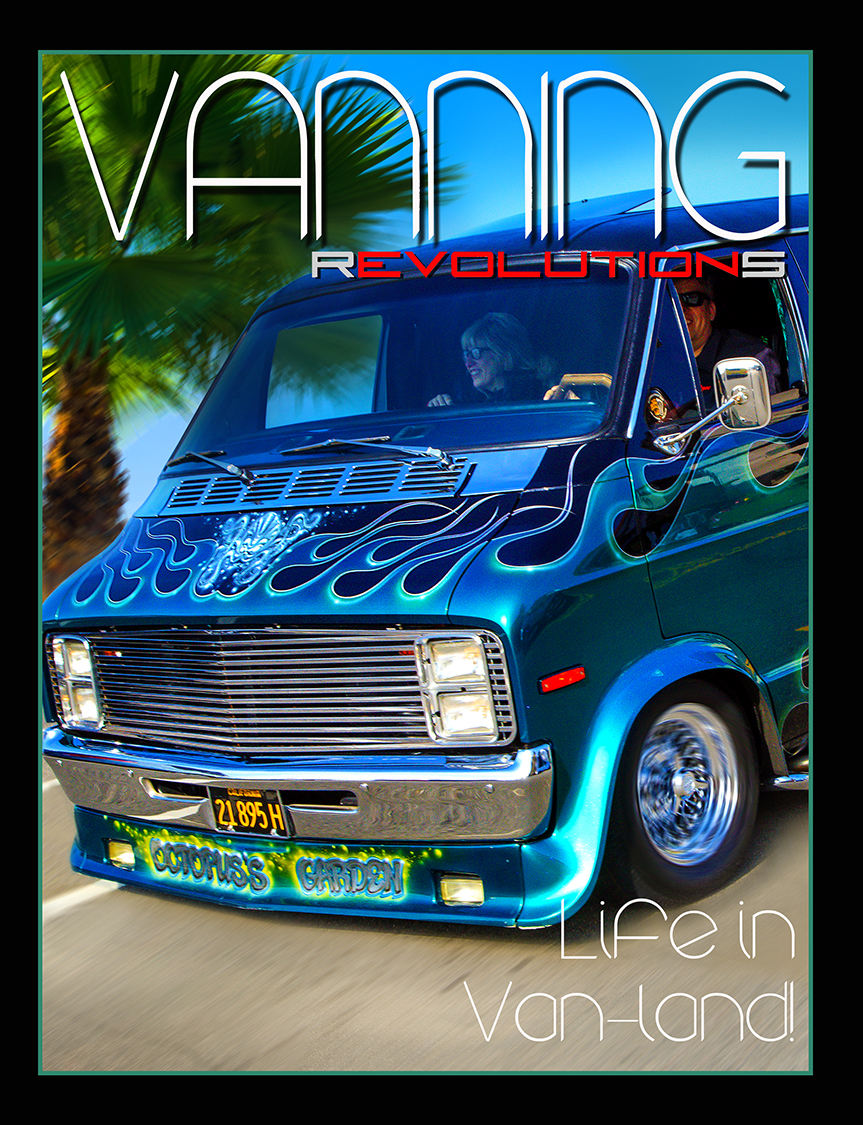 401f192693 Some will tell you that the Van craze of the  70 s never really went ...