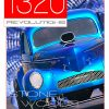 Cookin' with Gas! The Iconic STONE, WOODS, and COOK 1941 Willys Gasser